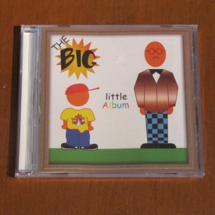 The Big Little Album