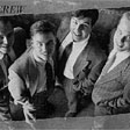 The Crew (1990)